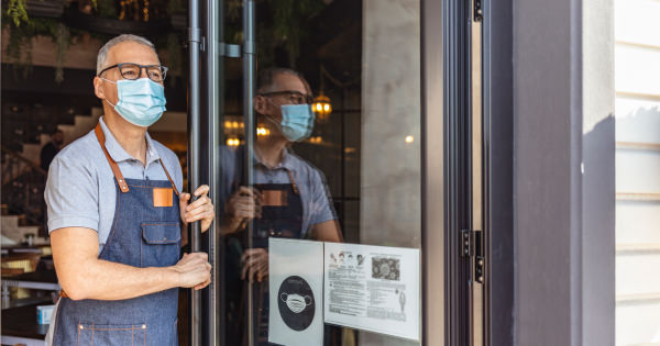 Protections For Retail & Commercial Tenants During Sydney's Second Lockdown