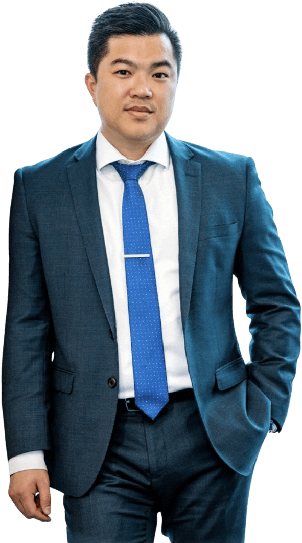 Andrew Le - Our Principal Lawyer & Founder