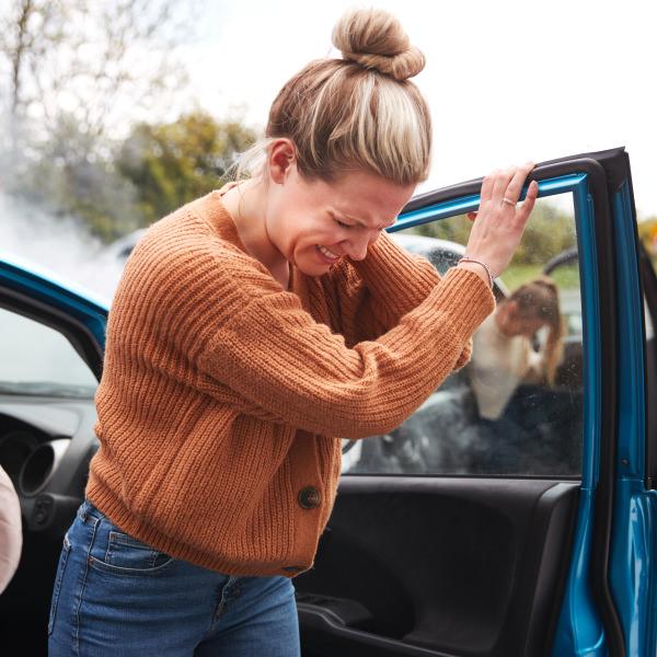 Motor Vehicle Accident Claim