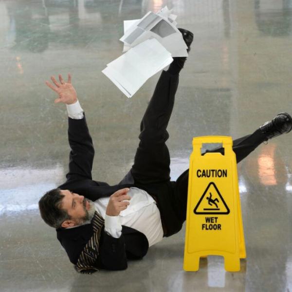Public Liability Claim