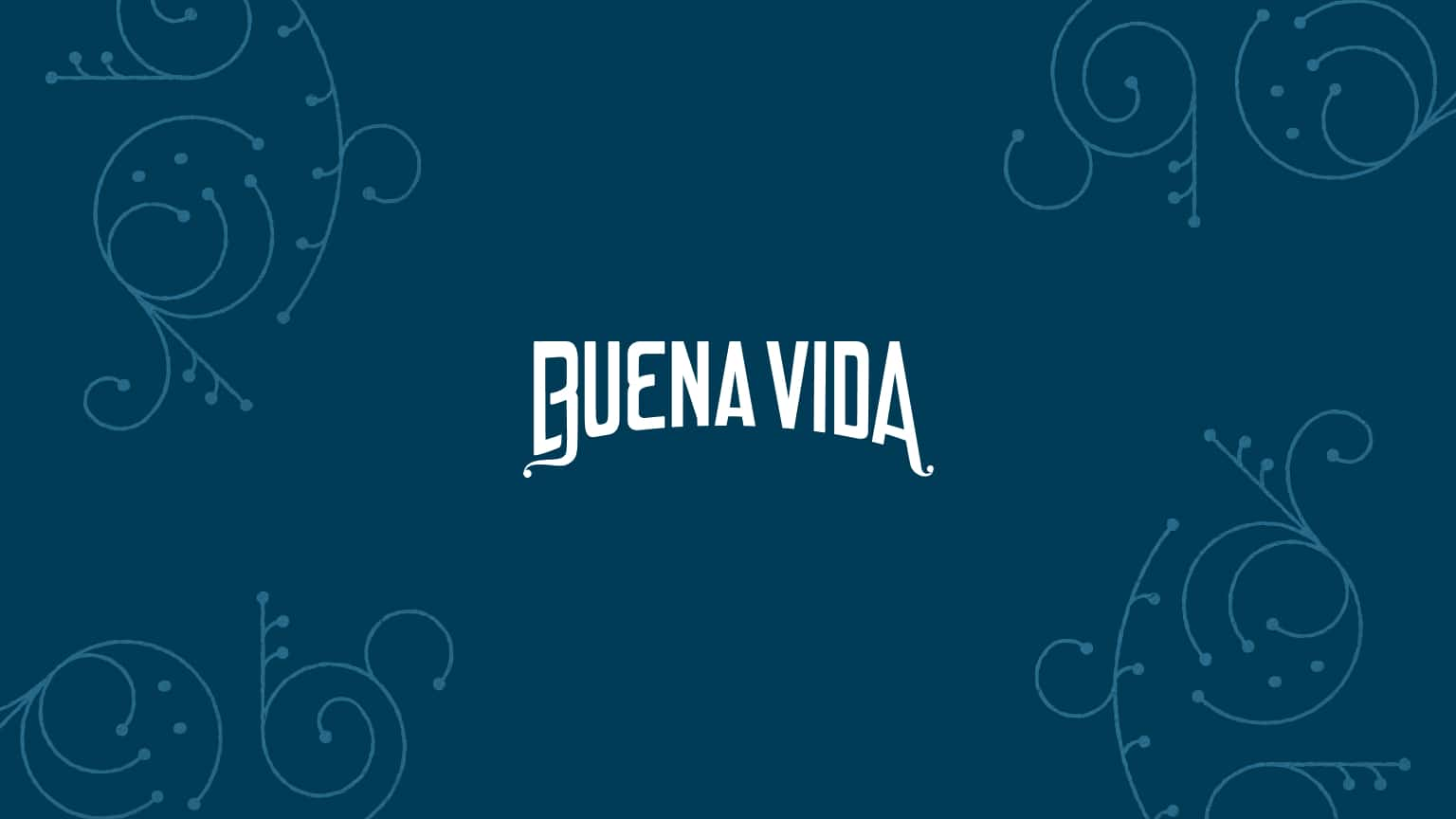 Buena Vida Gift Card Design