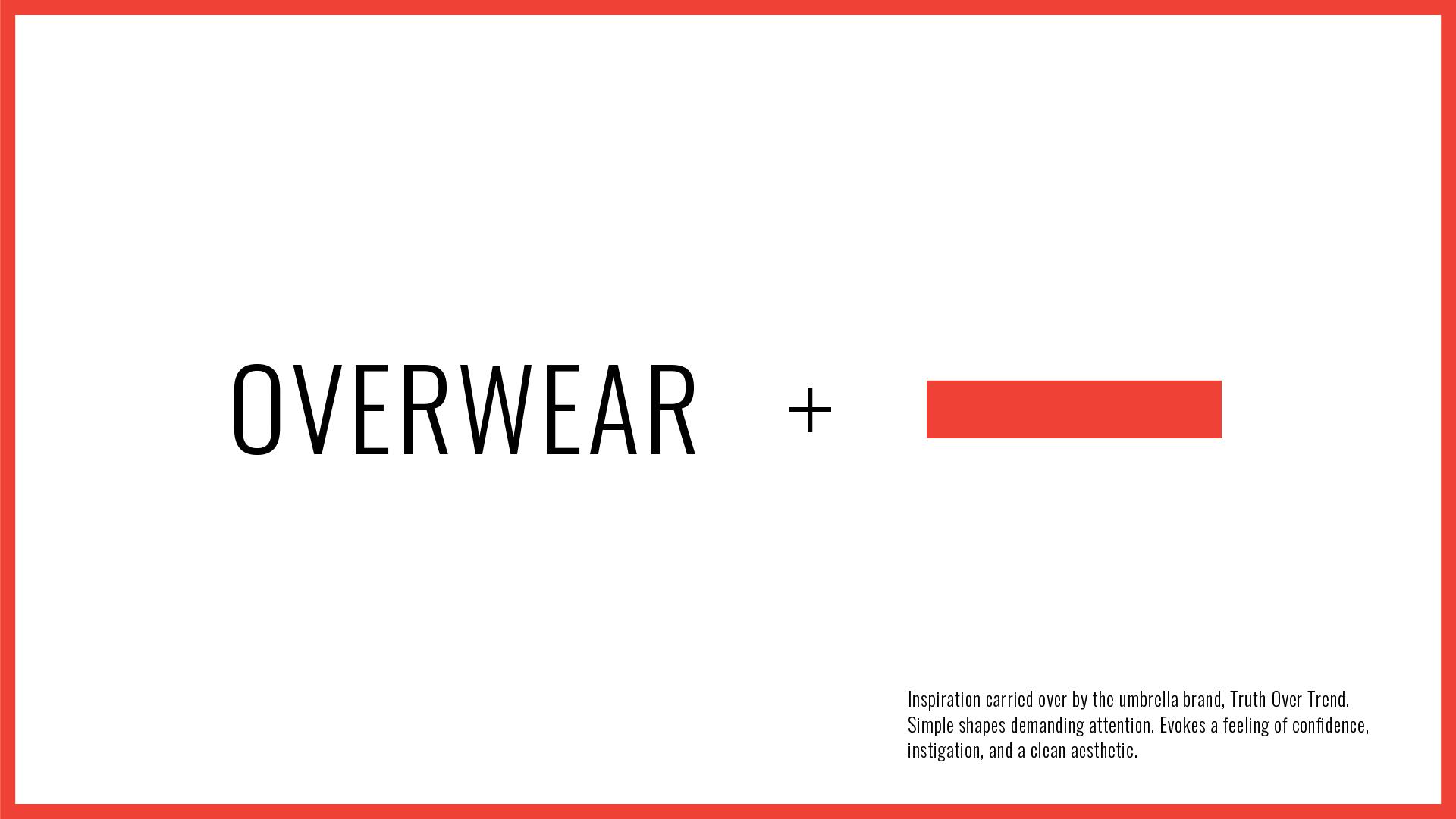 Overwear