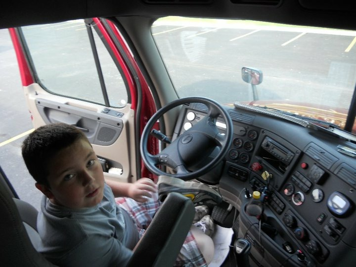 MAKING MILES & MUSIC: HOW ONE PRIME GOOD DAD AND SON STAY CONNECTED