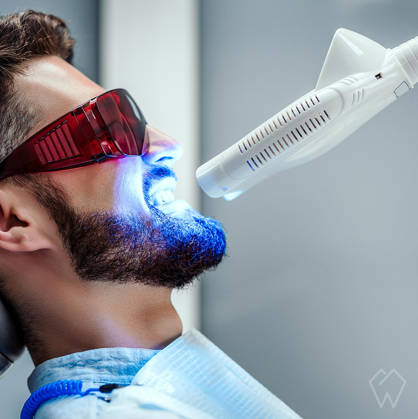 Laser Teeth Cleaning Cleveland