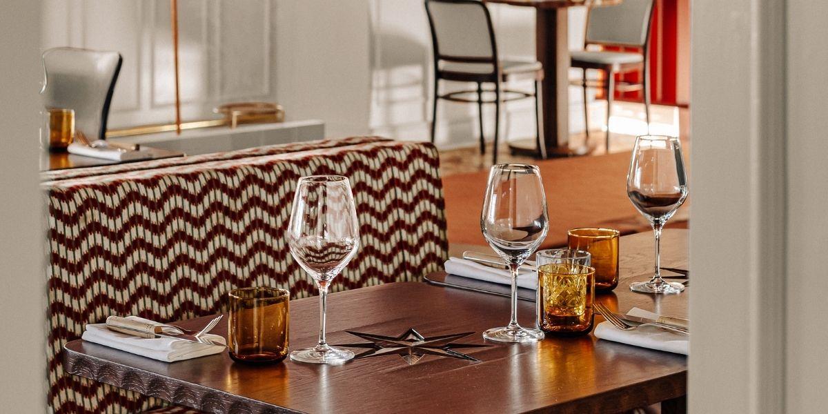 Restaurant Hôtel Chalet Expérimental Verbier