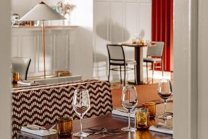 Restaurant Hôtel Experimental Chalet Verbier