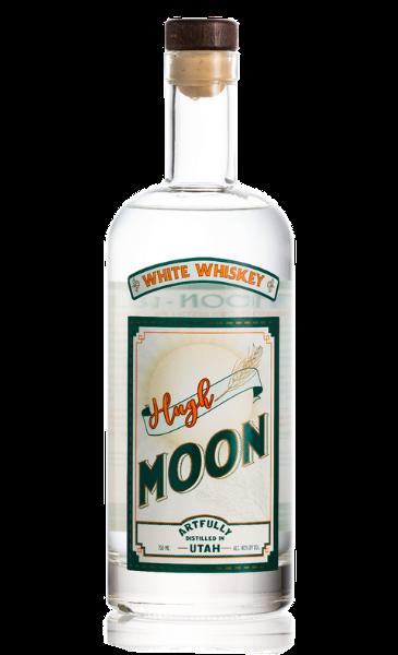 Dented Brick Hugh Moon White Whiskey®