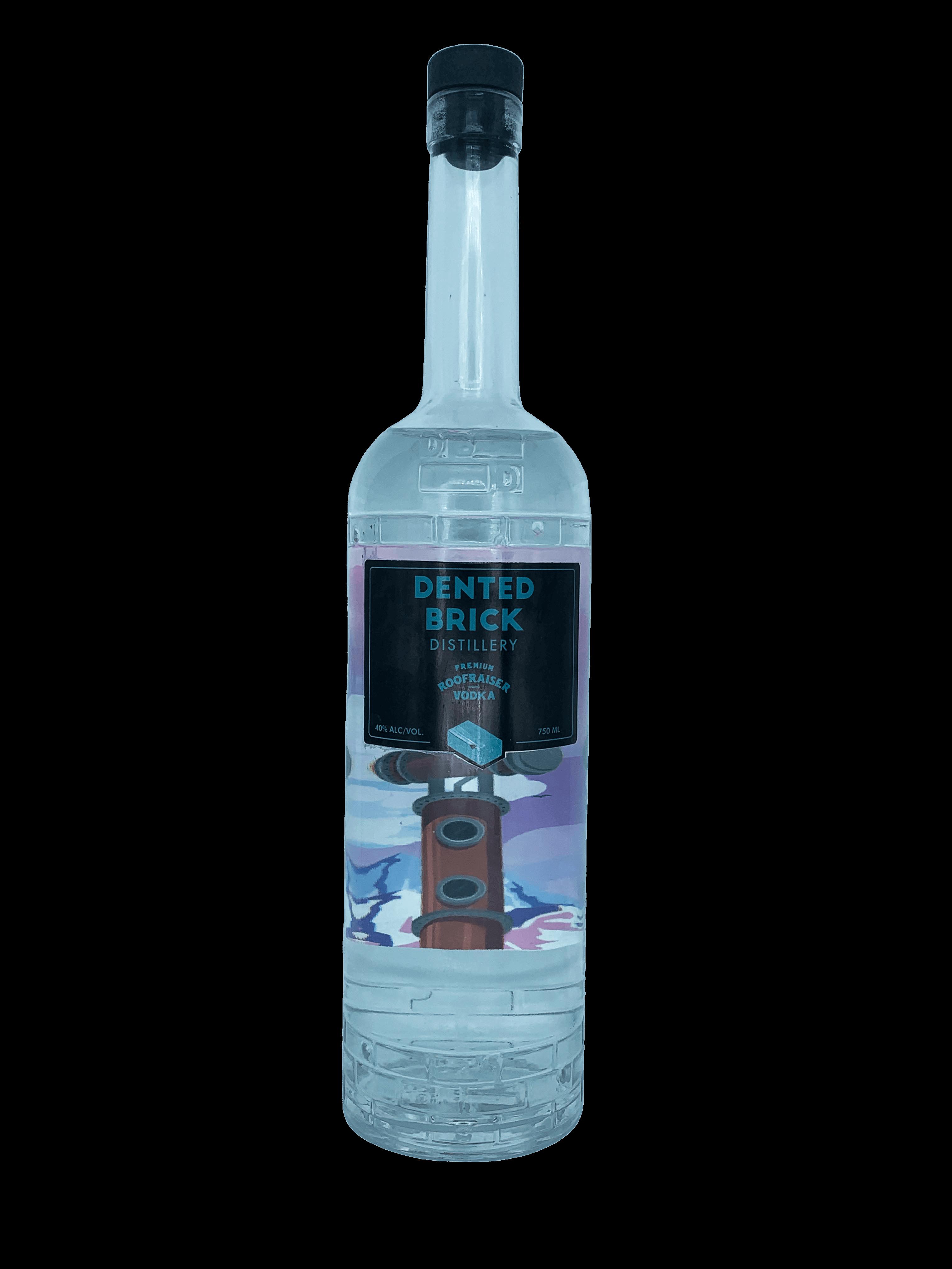 Roofraiser Vodka®