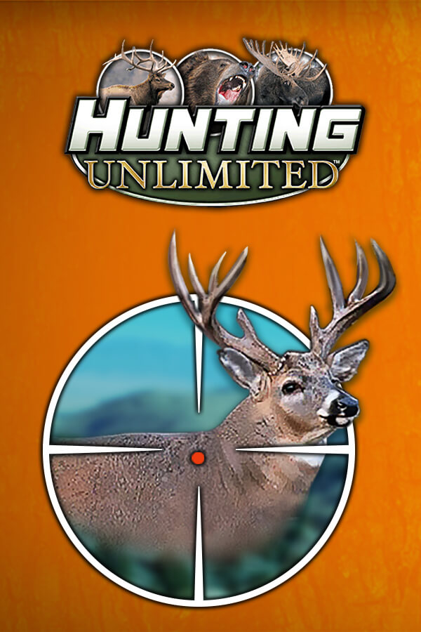 Hunting Unlimited 1
