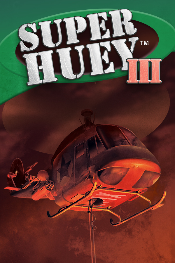 Super Huey™ III