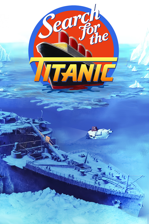 Search for the Titanic