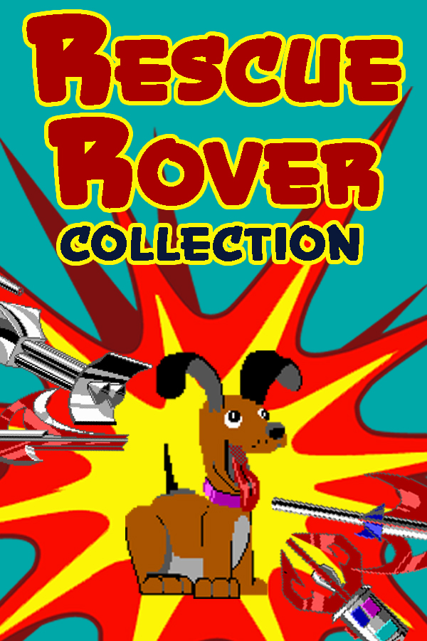 Rescue Rover Collection