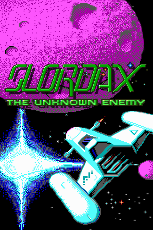 Slordax: The Unknown Enemy