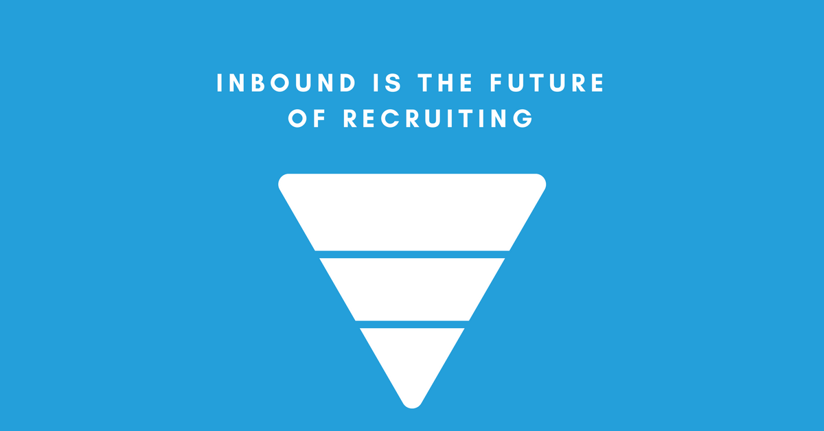 The Diminishing Returns of Outbound Recruiting