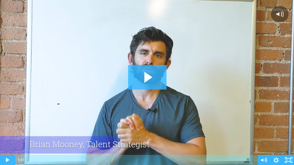 5 Easy Videos You Can Make To Attract More Quality Candidates
