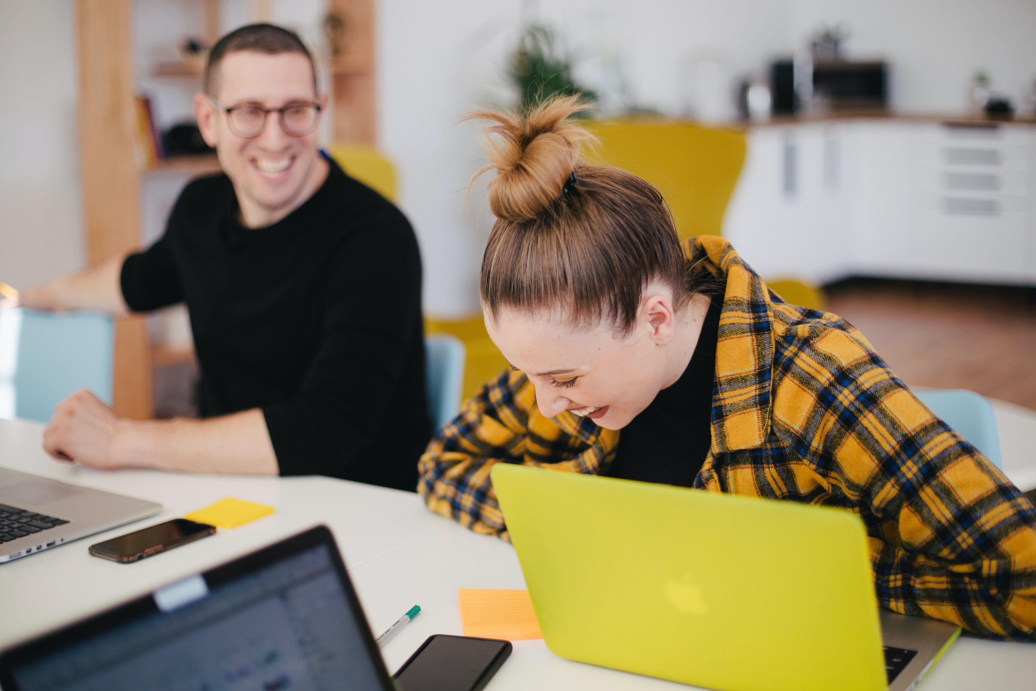 Building Your Company's Culture