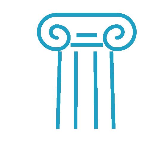 Heritage services icon