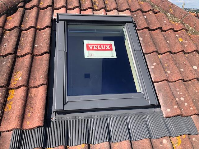 VELUX Windows image