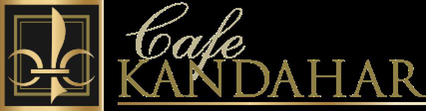 Cafe Kandahar logo