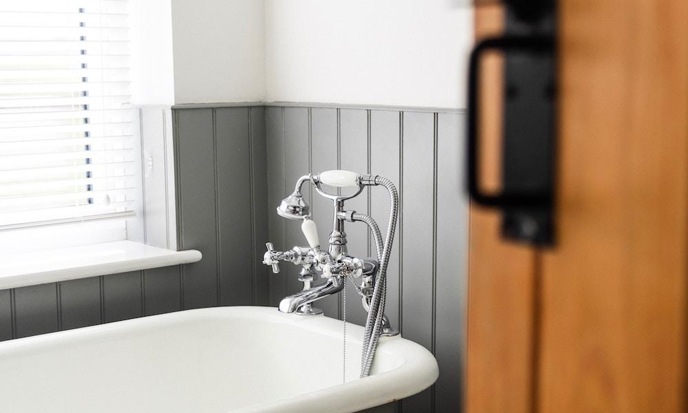 Renovering af badeværelset