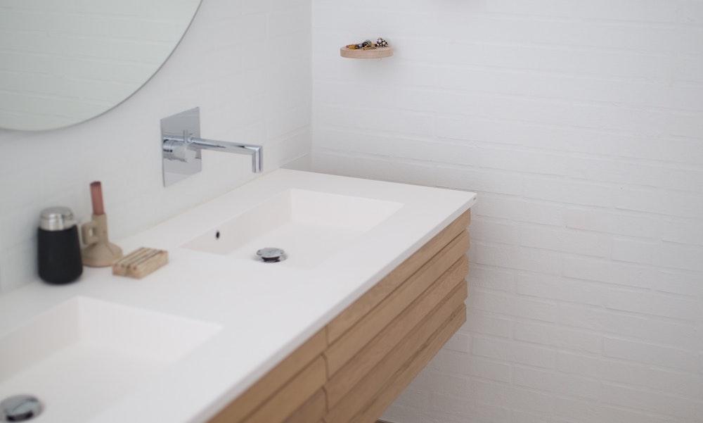 Byg badeværelse i kælder