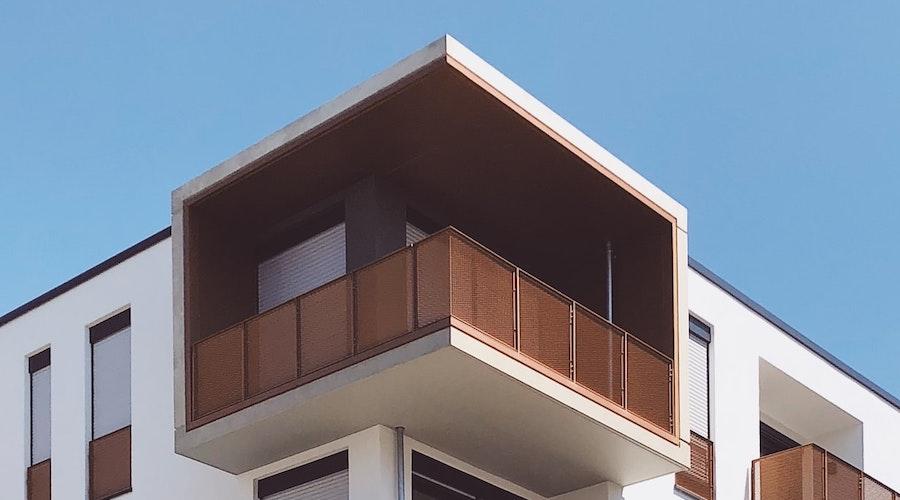 Bygge flerfamiliehus