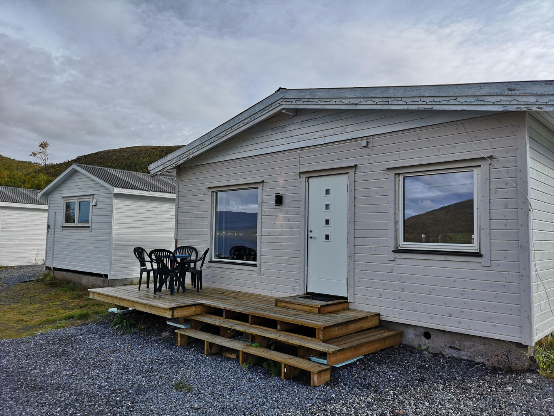 Cabin nr 2