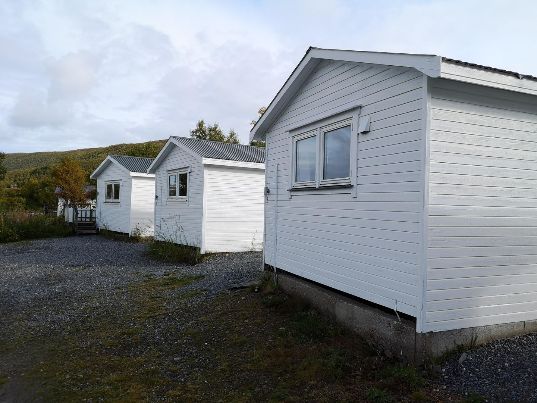 Cabin nr 3 - 5