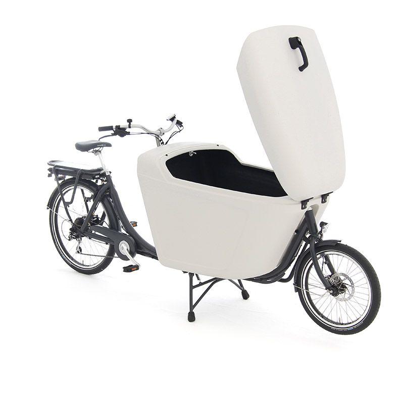 Förderung von Lastenfahrrädern durch das Land Brandenburg