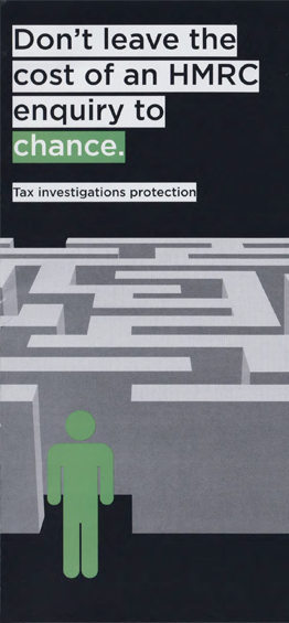 Tax Investigations Protection from Ashworth Moulds Chartered Accountants