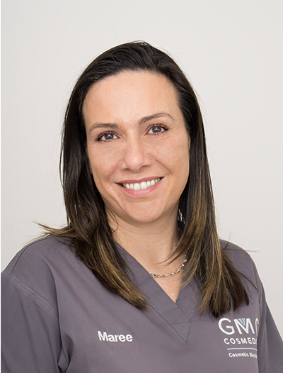 Photo of Maree Marks, surgical poditrist