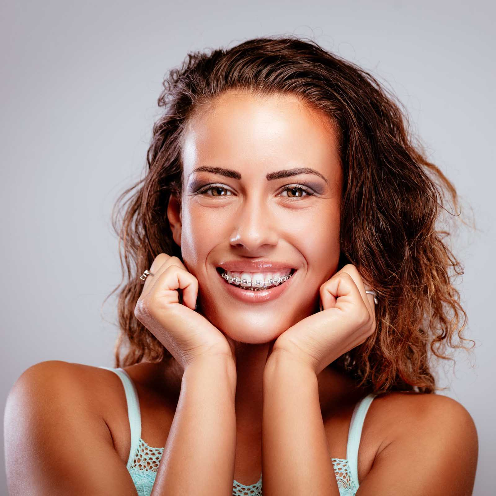 Treatment With Braces