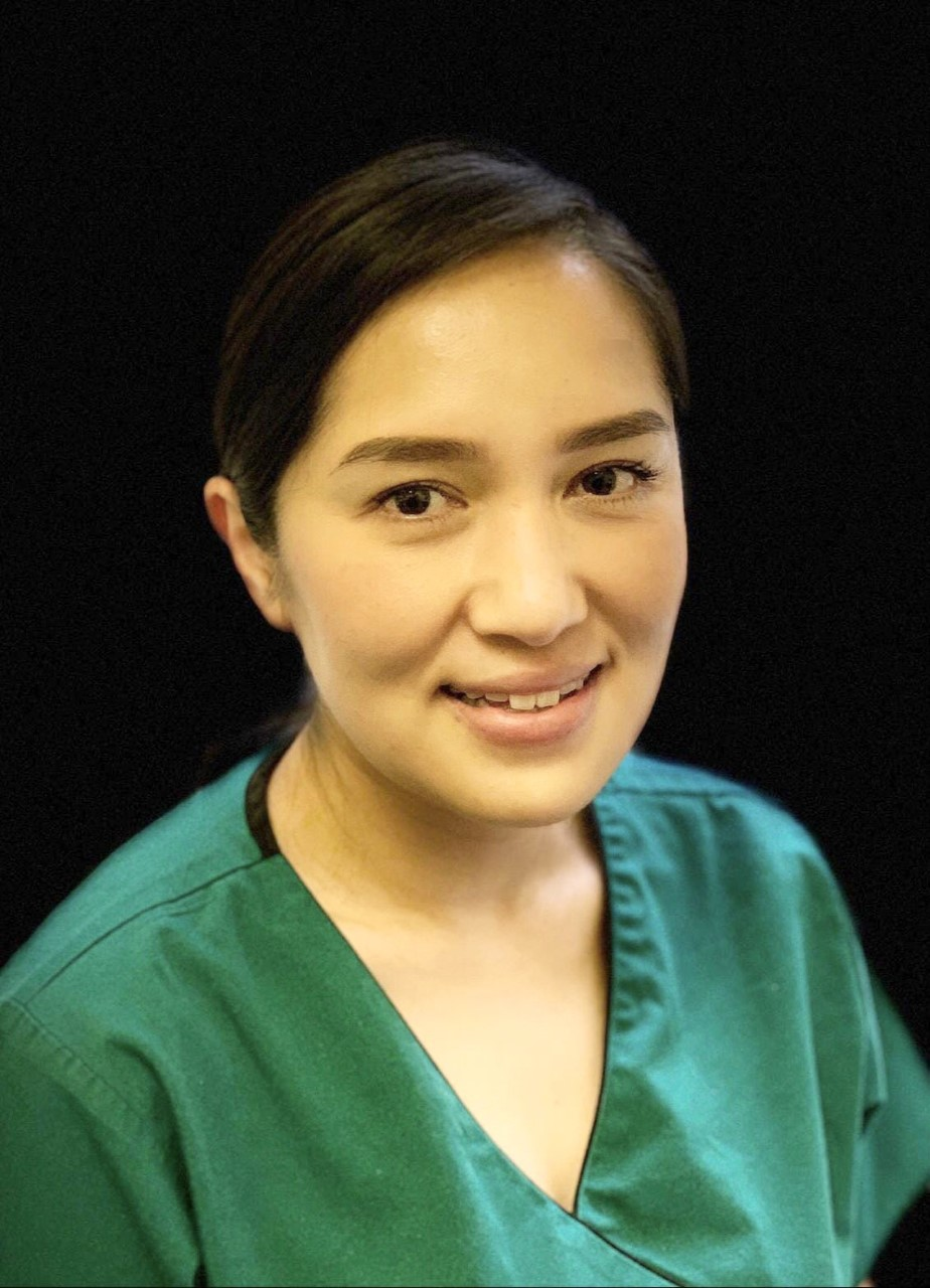 Asha Gurung