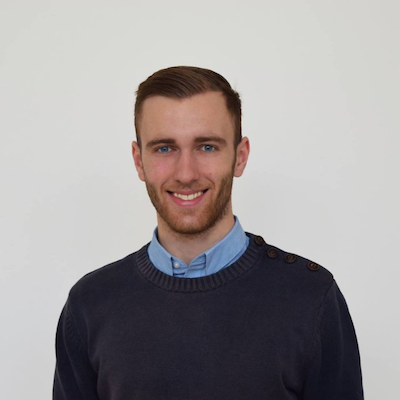 Marcel Krabath (Social Media Manager, Findologic GmbH)