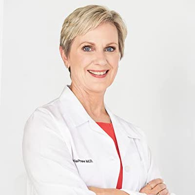 Dr. Barbara DePree