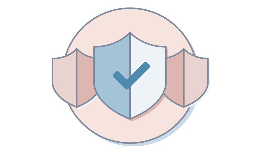 Security & Privacy as a benefit