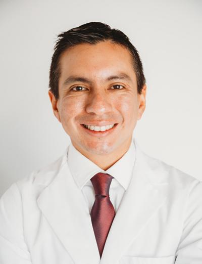 Luis Gutierrez, DDS, MSD