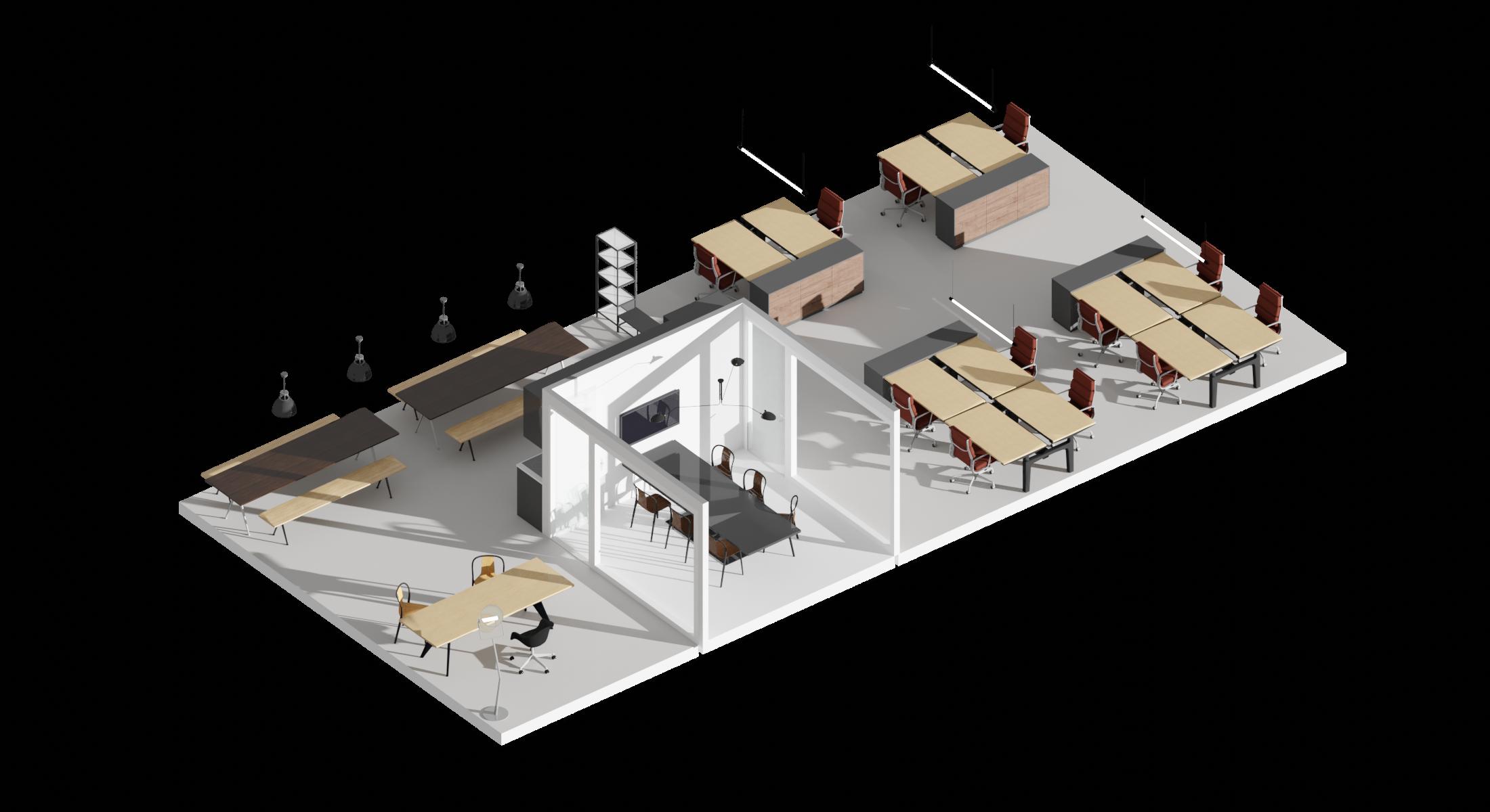 Archilogic Floor Plans 3d Models Building Data