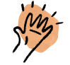 Hand prompt identifier
