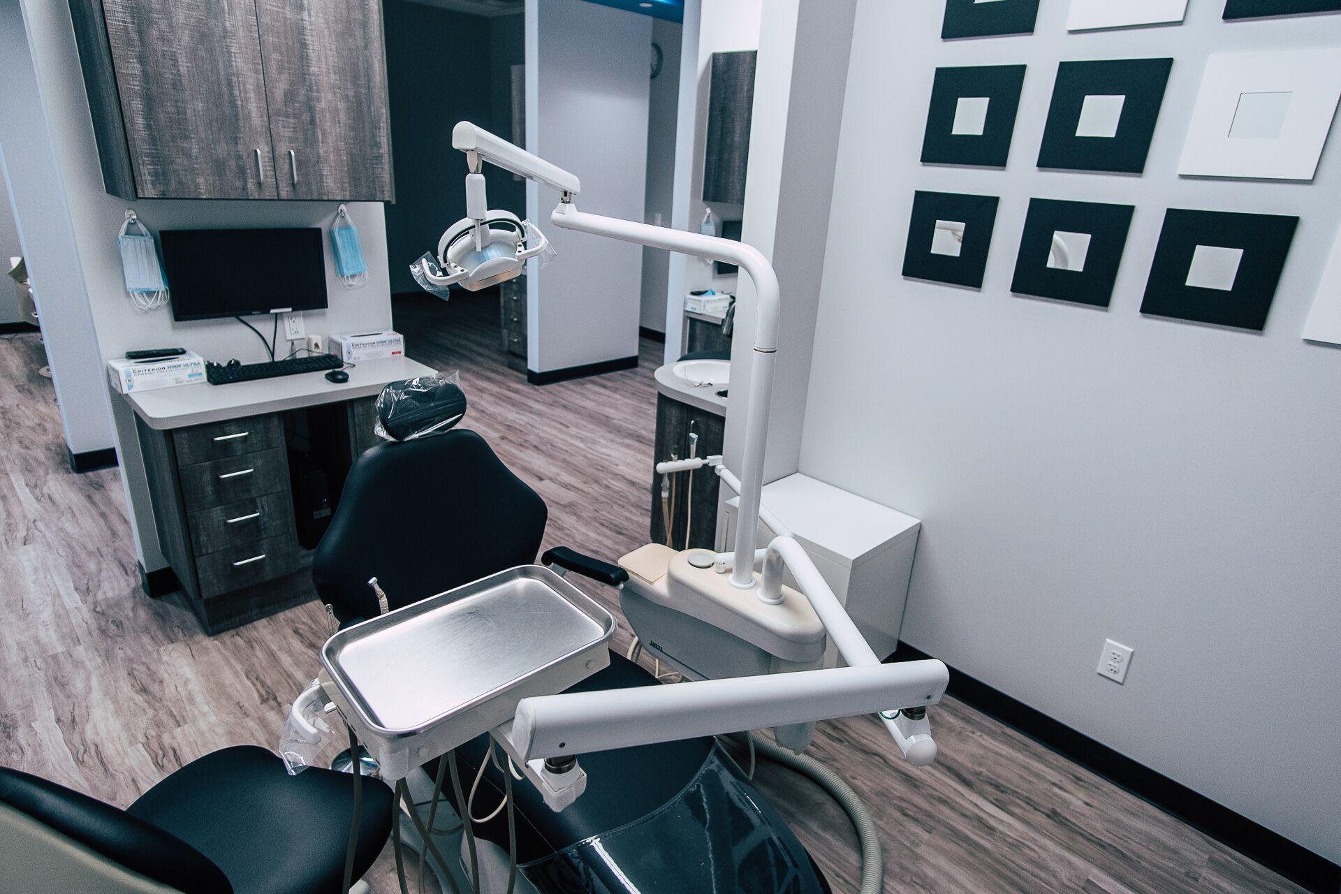 Dental Ben's room - Dentist in Peoria, AZ 85383
