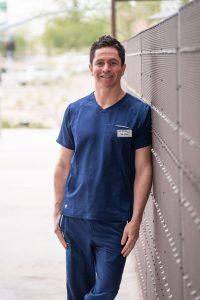 Dr. Ben Cooperman
