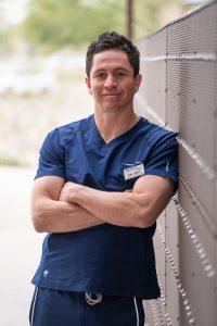 Dr. Ben Cooperman dentist in Peoria