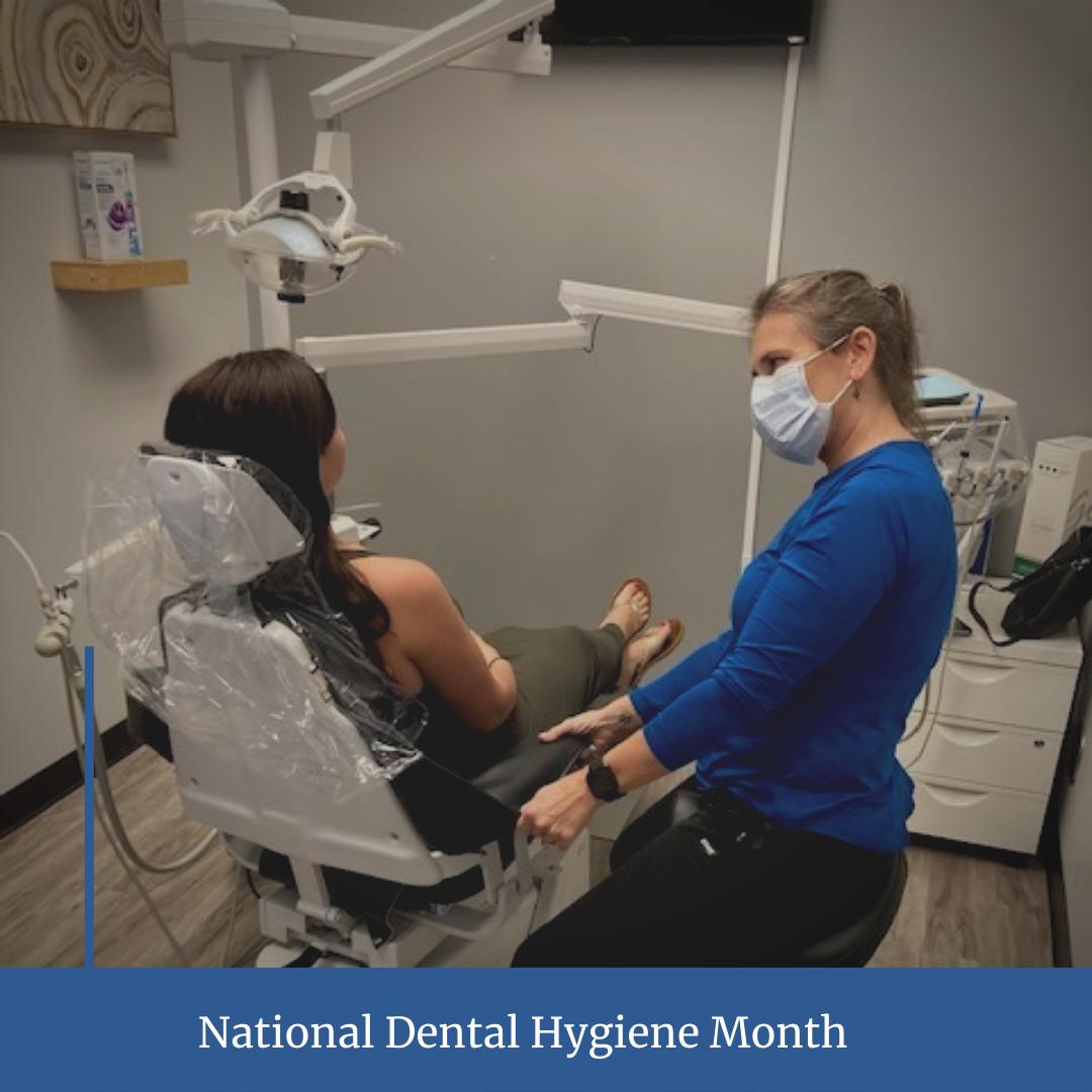 Dental Hygienist at Dental Ben's in Peoria AZ