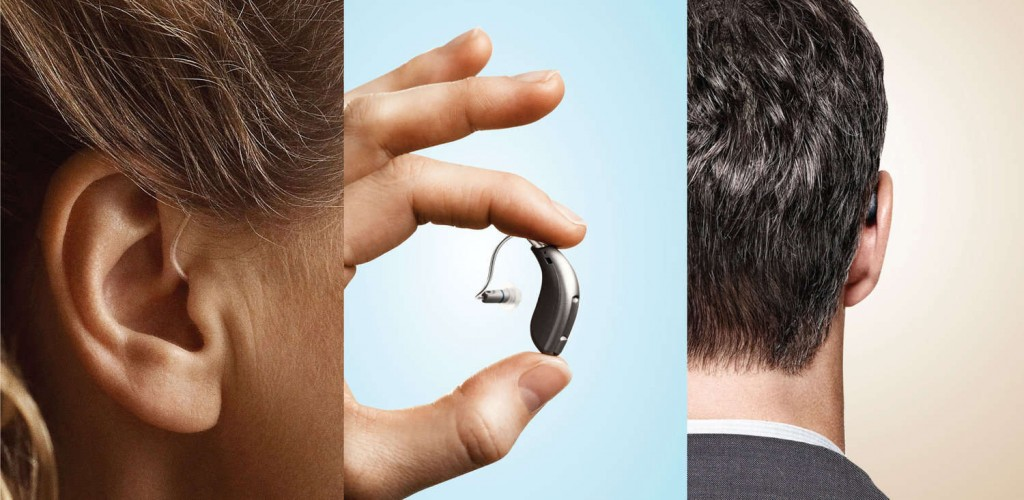 Unique solutions for hearing patients