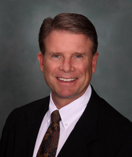 Dr. Kevin Meakin