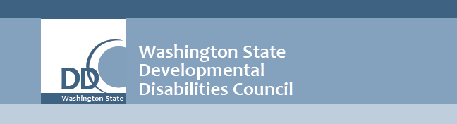 Washington State Developmental Disabilities Council (DDC)