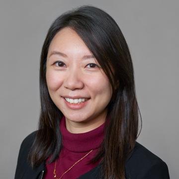 Kathleen Cui