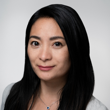 Christine Santos