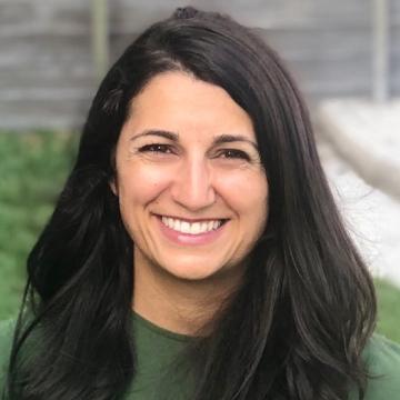 Stephanie Movahhed
