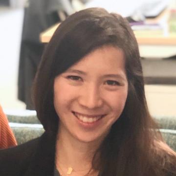 Evelyn Ju